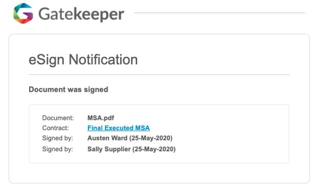 Document was signed - austen.w@gatekeeperhq.com - Gatekeeper Mail 2020-05-25 16-22-47